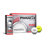 8053 Pinnacle New Rush Golf Balls