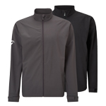 CGRF70A4 Callaway Full Zip Wind Jacket